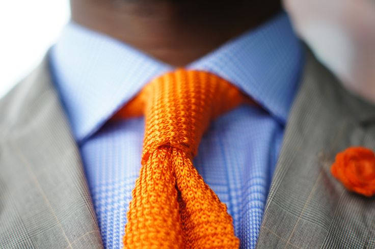 How To Wear Knitted Ties Moose And Tie