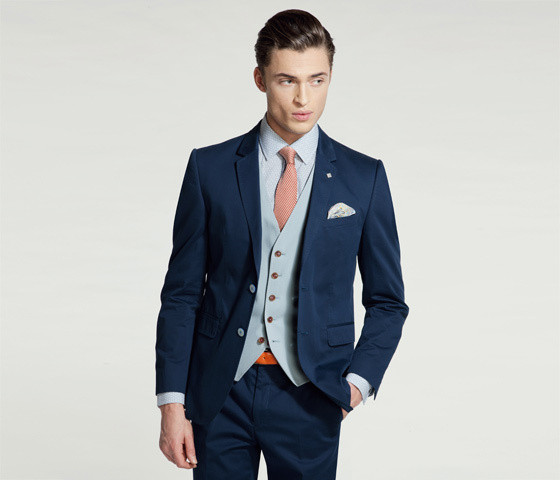 d62adac13acd How Ted Baker recreated the modern gent.